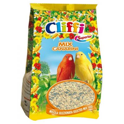 Корм Cliffi для канареек, Superior Mix Canaries