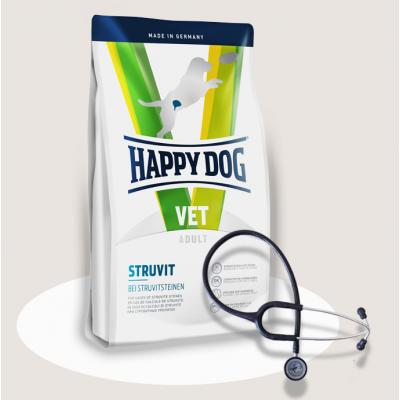Сухой корм Happy Dog VET Diet Struvit Струвит