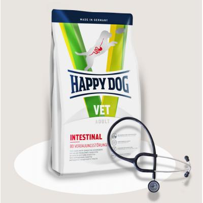 Сухой корм Happy Dog VET Diet Intestinal Интестинал